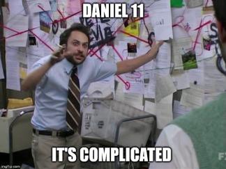 Daniel 11