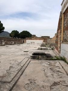 Synagogue at Sardis