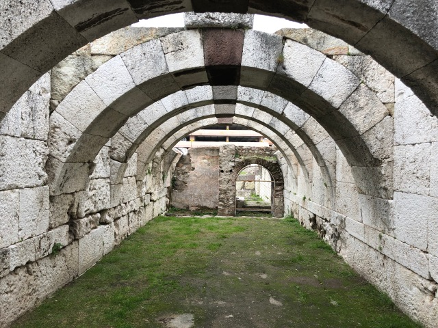 The Agora at Smyrna