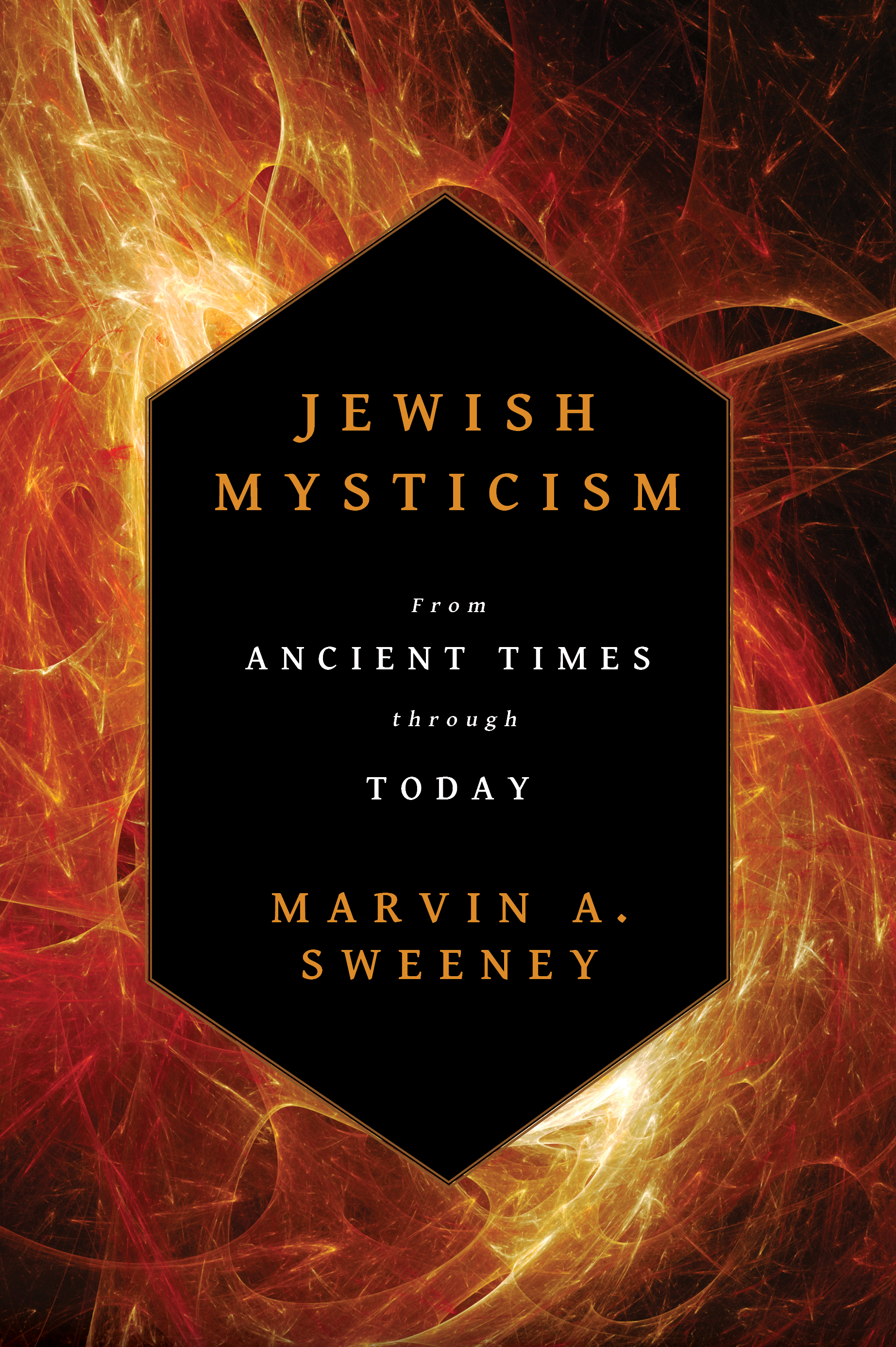 Book Review: Marvin Sweeney, Jewish Mysticism: From Ancient Times through Today