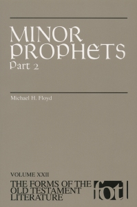 Floyd Minor Prophets