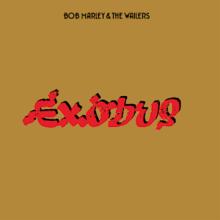 Bob Marley Exodus