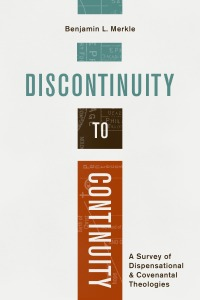 Merkle, Discontinuity to Continuity