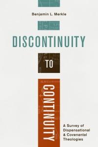 Merkle, Discontinuity to Continuity