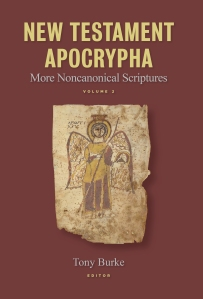 More New Testament Apocrypha
