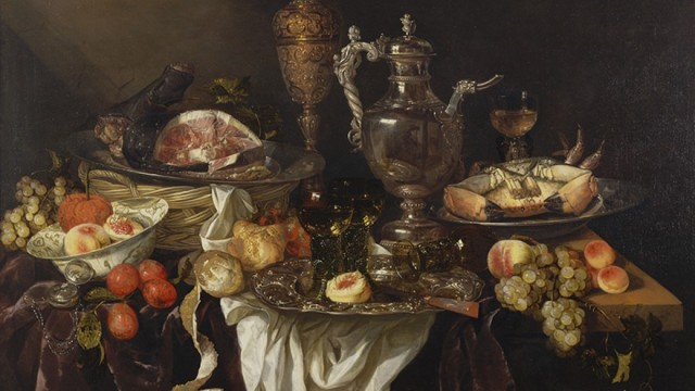 Great Feast Abraham Beyeren