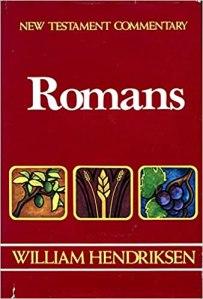 Hendricksen, Romans Commentary