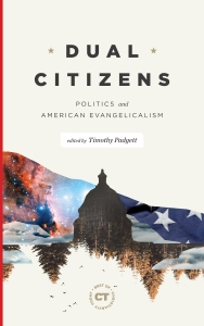 Padgett, Dual Citizens