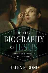 Bond, The First Bio of Jesus