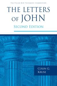 Kruse, Letters of John