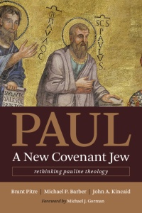 Pitre, New Covenant Jew