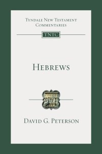 Peterson, Hebrews