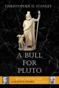 Bull for Pluto, Christophet Stanley