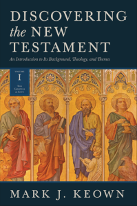 Keown, Discovering the New Testament
