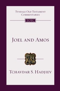 Hadjiev, Joel and Amos